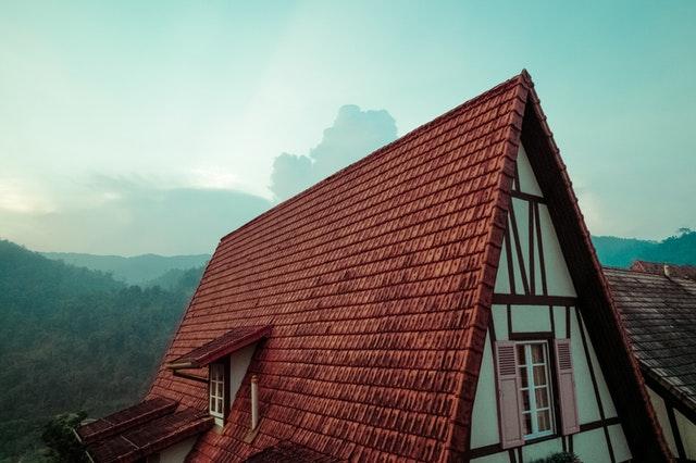 gont na dachu